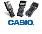 Barcodescanner Casio