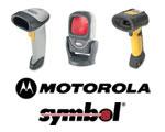 Barcodescanner  Motorola-Symbol