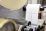 Kompetenzen - Etiketten-Produktion