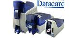 Kartendrucker von Datacard