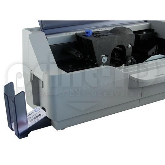 zebra p430i g nstig kaufen kartendrucker plastikkarten. Black Bedroom Furniture Sets. Home Design Ideas
