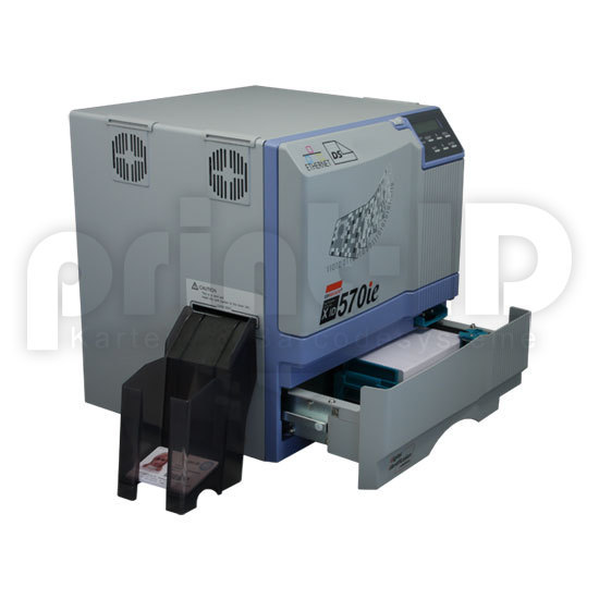 edisecure xid 570ie g nstig kaufen kartendrucker plastikkarten drucker bei print id. Black Bedroom Furniture Sets. Home Design Ideas