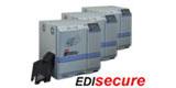 EDIsecure Kartendrucker